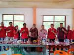 Bersilaturahmi Dengan Rapidin Simbolon, PBB Siap Mendukung Pembangunan di Samosir