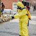 El virus ha contagiado a 1.850.220 personas y se ha cobrado 114.215 vidas en todo el planeta.