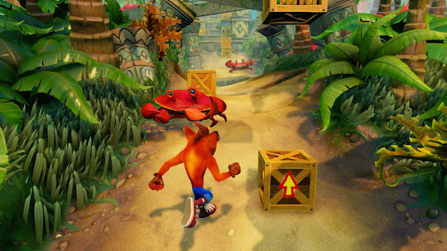 IniDia! Screenshot dan Trailer Game Crash Bandicoot N. Sane Trilogy 40