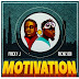[DOWNLOAD MUSIC] Fricky J ft Richie Boi _ Motivation