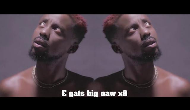 VIDEO: Erigga – Big Warning