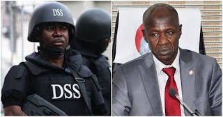 We did not arrest acting EFCC boss Ibrahim Magu- DSS