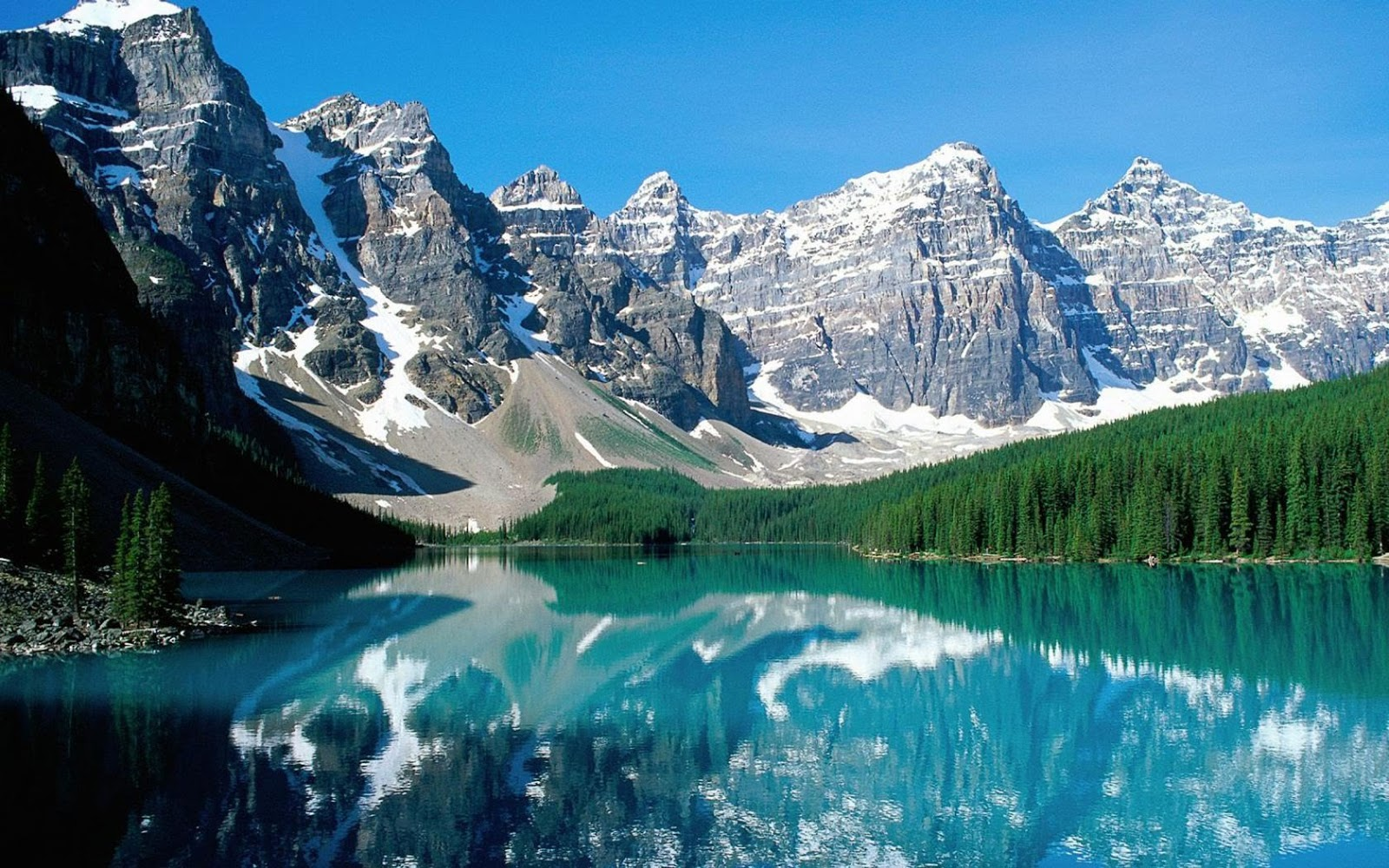 Rocky Mountains Earth Blog