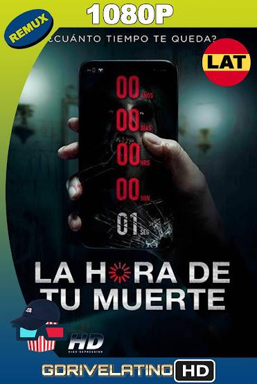 La Hora De Tu Muerte (2019) BDRemux 1080p Latino-Ingles MKV