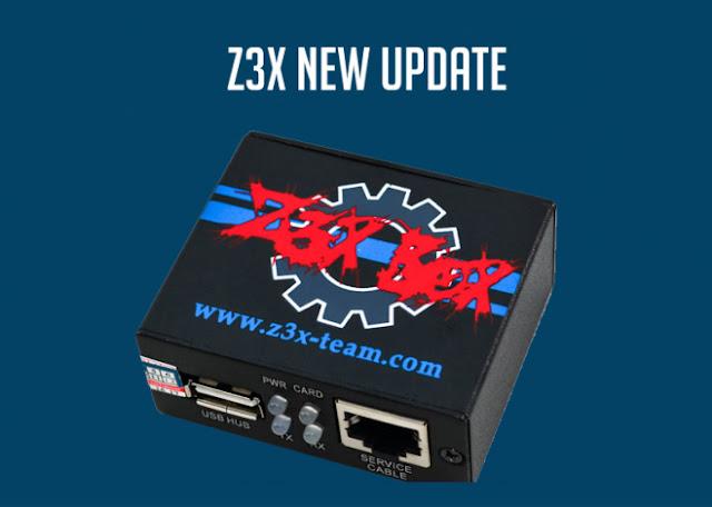 Z3X SAMSUNG TOOL PRO 28.4 NEW UPDATE