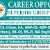 Superior Group Of Colleges Faisalabad Jobs