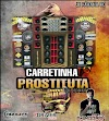 CD CARRETINHA PROSTITUTA DO JONES ESPECIAL PISADINHA VOL.2 - DJ MARLON SILVA