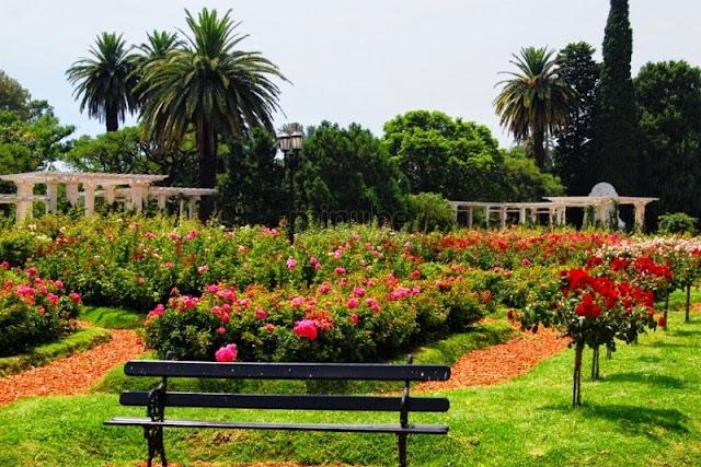 Visitar os parques e reservas de Buenos Aires no mês de dezembro
