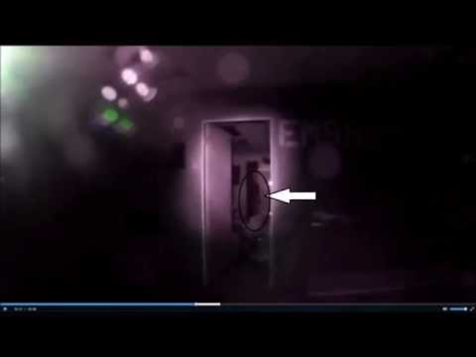 MPRS Paranormal Investigators Captured a Ghost with GoPro