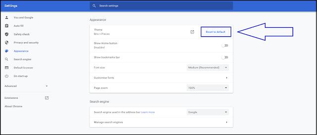 Google_Chrome_Background_Theme_Remove_kaise_kare