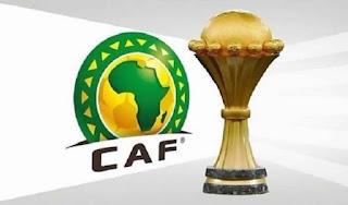الجزائر غينيا - ثمن نهائي كاس افريقيا 2019 القنوات الناقلة