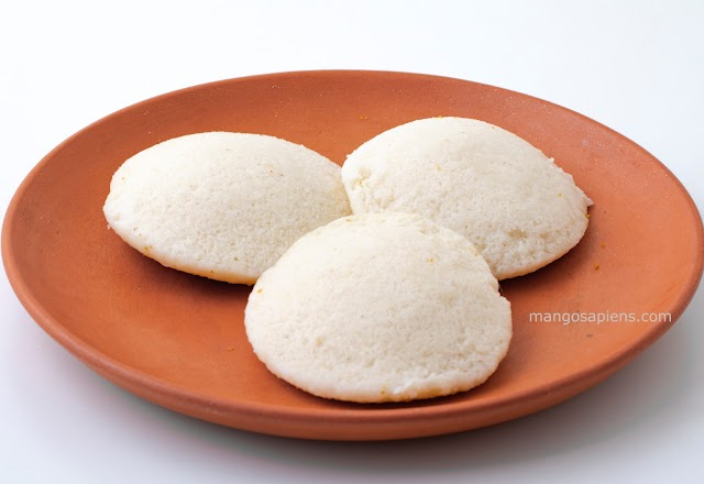 Idli recipe and some interesting facts