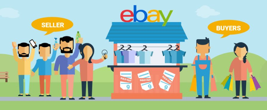 First Time Selling on Ebay
