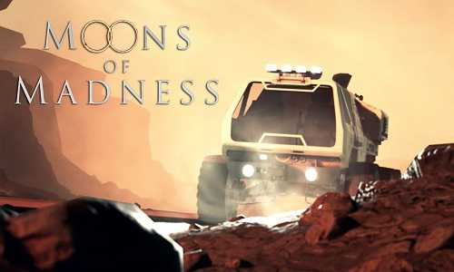 Moons of Madness Game Free Download
