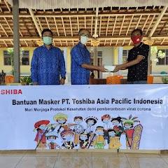 9 Desa Mendapat Program CSR Dari PT. Toshiba Asia Pacifik Indonesia PLTU Jawa 4 Jepara