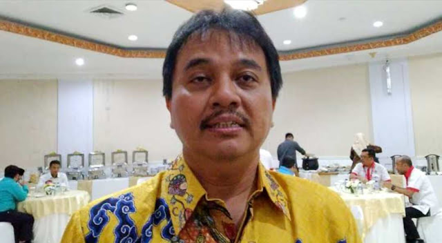 Selamat Tinggal untuk Selamanya! Eks Menpora dan Pakar Telematika Roy Suryo Berduka Wafatnya Pandu Pradana
