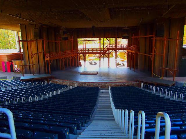 Lincoln Amphitheatre
