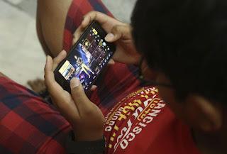 الهند تفرض حظراً على اللعبة الشعبية على الإنترنت بعد الوفيات