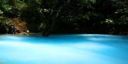 Danau Tebing Makariki
