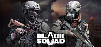 Black Squad Cerinte de sistem