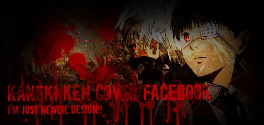 Kaneki Ken Red Velvet Cover Facebook