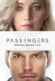 Watch Passengers Movie Online Free