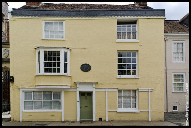 Winchester Inglaterra