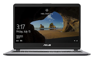 Asus X507UA BEST LAPTOP UNDER 30000 in India 2019
