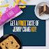Free Jenny Craig Snack Kit!