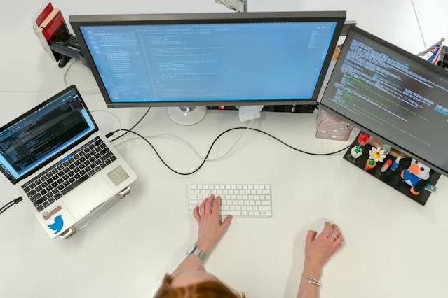 كيف تتحكم في الاصدار بواسطه Git كمطور ويب