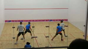 República Dominicana será sede de torneo mundial de Squash