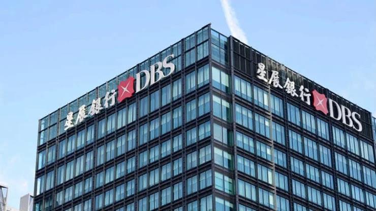 DBS Bank – крупнейший банк в Сингапуре по размеру активов