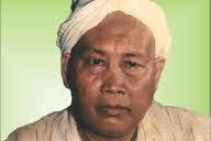 "Kiai Muslih Mranggen ""ngaji"" Bidayatul Mujtahid"