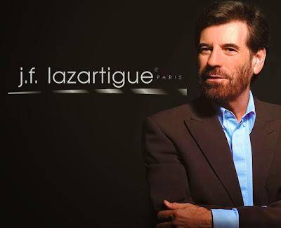 Jean François Lazartigue