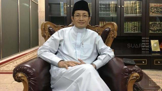 Prof Dr Nasarudin Umar: Berdakwahlah Tanpa Menimbulkan Ancaman