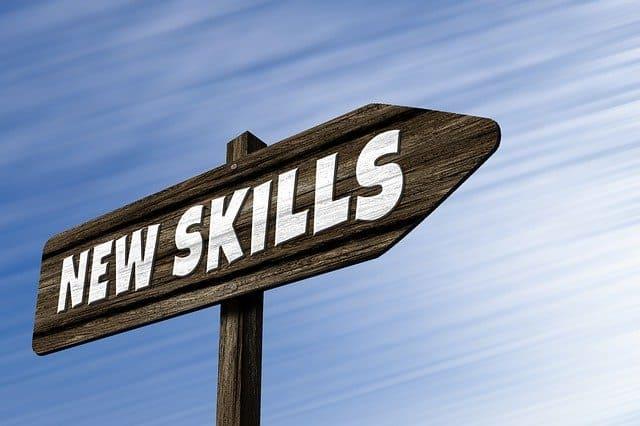 new skills, new approach through digitalization