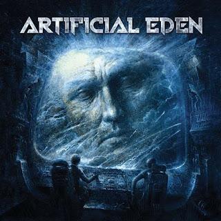 Ο ομώνυμος δίσκος των Artificial Eden