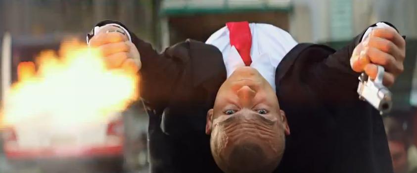 Sinopsis Film Biosko: Hitman 2015: Agent 47