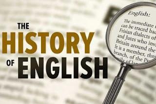 Sejarah singkat tentang asal-usul dan perkembangan bahasa Inggris