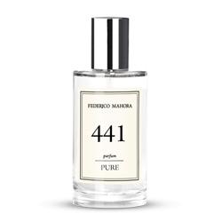 FM 441 klasikiniai kvepalai moterims