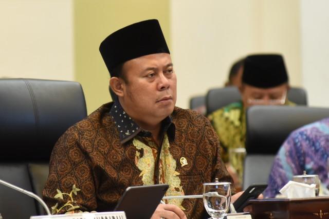 PKB Tak Setuju Anggapan Pengkritik Pemerintah Lebih Mudah Direkrut Jadi Teroris