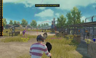 25 Oktober - Part 1.0 GRATIS / FREE VIP Fiture Cheats PUBG Tencent Aimbot, Wallhack, No Recoil, ESP, Magic Bullet