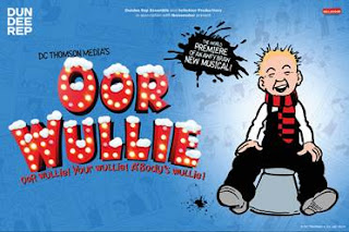 Brand New Oor Wullie musical comes to Glasgow