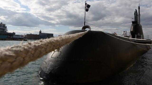 Το θαύμα του Πολεμικού Ναυτικού: Η «μαφιόζικη» μετατροπή των υποβρυχίων 214 σε φονικά όπλα