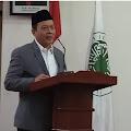 Pembunuhan Ketua MUI Labora, Dr.Ikhsan Abdullah Wasekjen MUI, Desak DPR Agar Segera Buat UU, Tentang Perlindungan Ulama