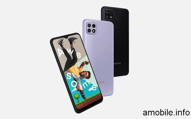هاتف Samsung Galaxy A13 نموذج 5G