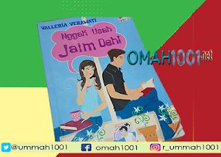 E-Book : Nggak Usah Jaim Deh! Omah1001.net