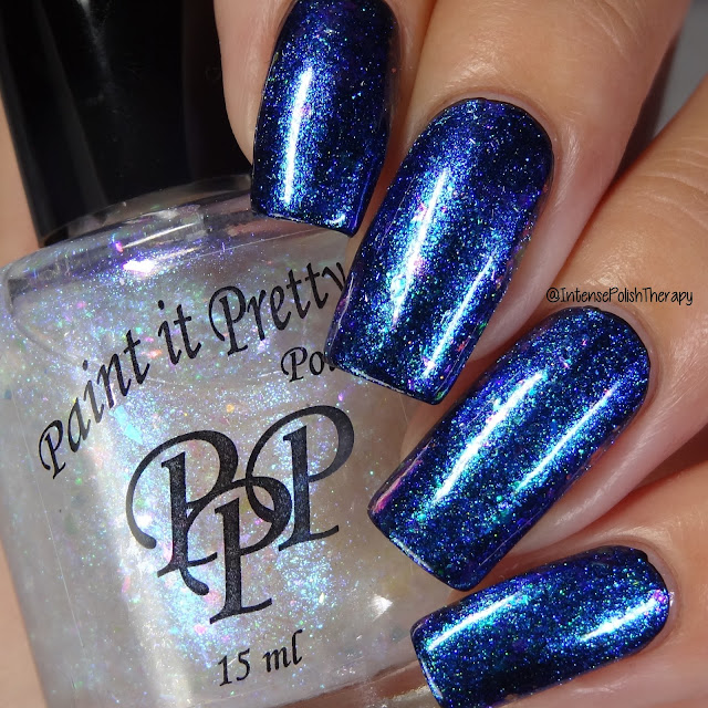 Paint It Pretty Polish We Go Where No One Goes