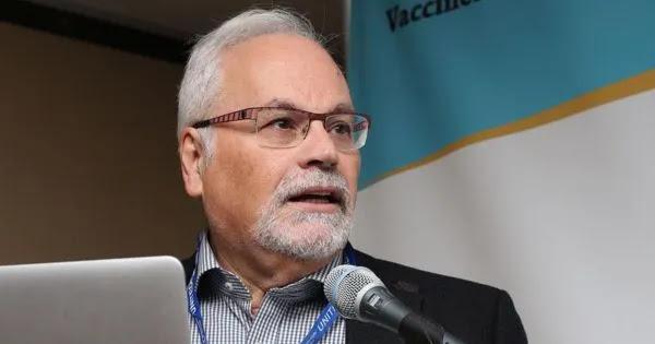 Παυλάκης σε δημοσιογράφους: «Ψέματα ότι τα εμβόλια έχουν παρενέργειες - Μην δίνετε βήμα σε όσους το λένε»!