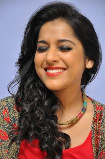 Rashmi gautham at thanu vachenanta songs launch
